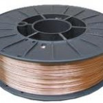 Mig Wire 0.6mm reel 15kg