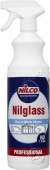 Nilglass Nilco GLass Cleaner 1ltr Trigger Spray