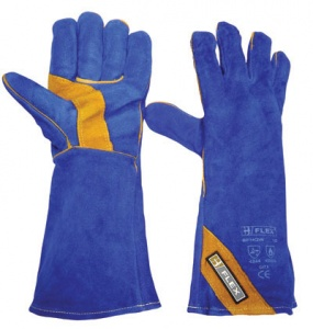High Quality Welders Gloves cat2 1 pair